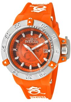 Price:$165.99 #watches Invicta 10109, The Invicta makes a bold statement with its intricate detail and design, personifying a gallant structure. It's the fine art of making timepieces.