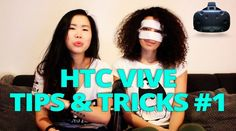 HTC VIVE TIPS & TRICKS #1 | Cable management, Silicone protectors, Light Stands and more