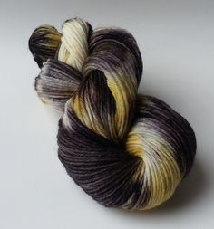 Highland  Worsted Wool  Heart of the City by twistedfate on Etsy