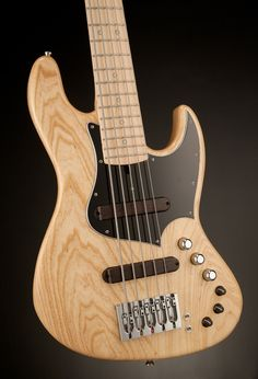 Xotic Bass XJ-1T Natural is on Available Now!!  #Guitar #Guitars #Bass #Basses #Xotic #Exotic