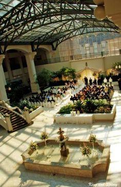 Atlanta Wedding Venue | Indoor, Outdoor, Catered, Spa, Hotel, Winery