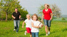 Studie belegt die Verbindung von Bewegungsmangel und der Lebenserwartung bei Kindern.
