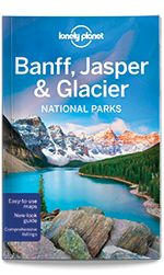 Banff, Jasper & Glacier National Parks guide - 4th edition (PDF Lonely Planet)