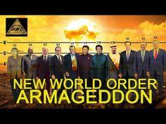 NWO NEW WORLD ORDER HAS BEGUN - FINAL WARNING [DOCUMENTARY] POPE FRANCIS...