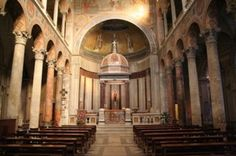 wk 19 Sant'Agnese in Agone - Rome, Italy