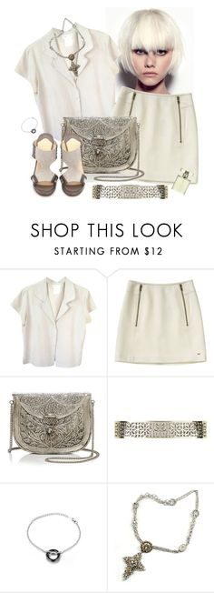 """""""Slip 'Em On: Mules"""" by ysmn-pan ❤ liked on Polyvore featuring agnès b., From St Xavier, Christian Louboutin, Dorothy Perkins, Sweet Romance, contest and mules"""
