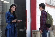 "Once Upon A Time ""The Other Shoe"" S6EP3"
