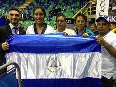 El Taekwondo de Nicaragua mejora sus resultados internacionales. Mario Zavala.