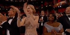 15 Deeply Awkward Things That Happened at the Oscars 2017