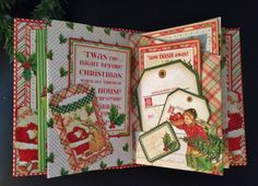 annes papercreations: Christmas
