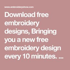 New Embroidery Designs, Baby Embroidery, Machine Embroidery Projects, Bag Patterns To Sew, Free Machine Embroidery Designs, Sewing Patterns Free, Embroidery Ideas, Applique Monogram, Pig Illustration