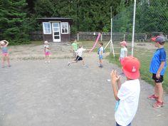 Škola v přírodě - Zásada (Lumka) - 3. D - Dolní Břežany - album na Rajčeti 3 D, Sports, Hs Sports, Sport