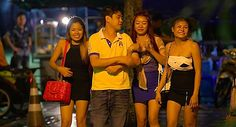 New documentary explores vice and violence in Thailand's Deep South