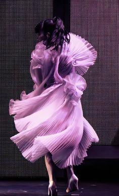 Perfume Jpop, Ballet Skirt, Twitter, Fashion, Moda, Tutu, Fashion Styles, Fashion Illustrations, Fashion Models