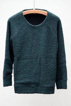 Roseanna Dots Spring Sweatshirt $495