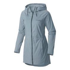 Columbia™ Women's Sweet As™ Long Softshell Jacket   Cabela's Canada