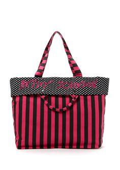 Betsy Johnson Tote Bag