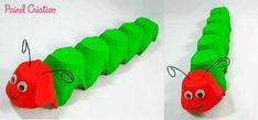 reciclagem bichinhos centopeia atividades escolares crianca (3)
