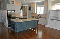 kitchen cabinet baking center - Google Search
