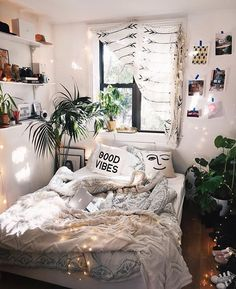 Instagram: urban outfitters bedroom