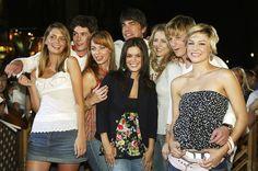 """5 Geheimnisse über die Kultserie! Es war eine der Teenie-Serien der 2000er! Nun packt ein Schauspieler über die US-Kultserie """"O.C., California"""" aus."""