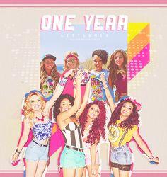 I <3 Little Mix!!
