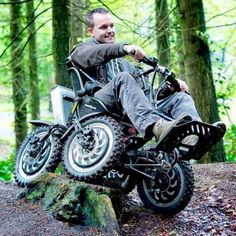 Smallest Electric 4WD vehicle , - , Zoom is the smal...