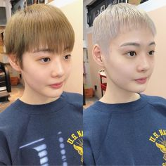 Shaved Hair Cuts, Shaving, Instagram, Close Shave