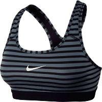 Nike Pro Classic Micro Stripe Bra