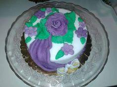 Prima dummy cake