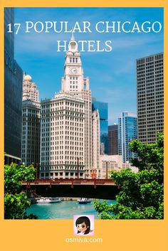 Selecting your hotel