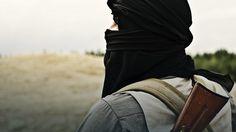 """Graeme Wood dla """"Gazety Wyborczej"""": ISIS z utęsknieniem wyczekuje wroga #ISIS #terroryzm"""