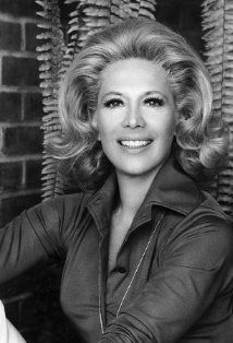 """Dinah Shore, popular Black American singer in the 40's and 50's.  Known for her Chevrolet commericals - """"See The USA in Your Chevrolet"""" and her humanitarian work with the Hollywood Canteen during WWII.  Her love for the sport of golf is remembered annually by gay women in Palm Springs, CA."""