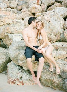 KT MERRY   Lisa + Adrian   Anguilla