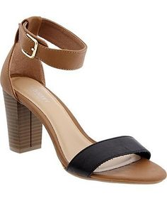 45 Pairs Of Walkable, Low-Heeled Sandals—At Every Price!