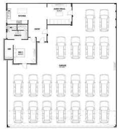 1000 images about garage on pinterest dream garage for Ultimate garage plans