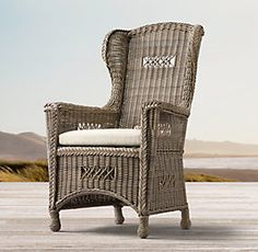 Dining Chairs | Restoration Hardware