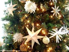 DIY Christmas Ornaments - Dria @ Dio's clipboard on Hometalk, the largest knowledge hub for home & garden on the web