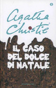 Libro Il caso del dolce di Natale e altre storie Agatha Christie