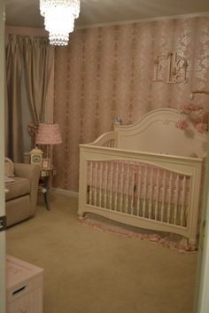 Project Nursery - Room 1