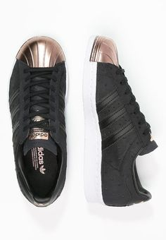 e832ab1098eb Adidas Superstar Sneakers   Fabulous Footwear   Pinterest   Fashion ...