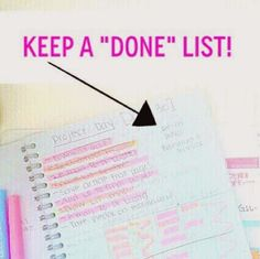How To Prep Your Planner for Finals (NOW)! These ideas can definitely help you if you want to feel more in control during finals week!