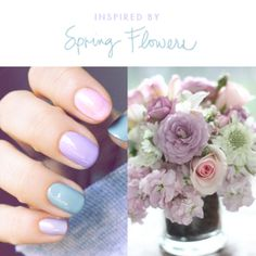 Wedding Nail Art Ideas #nailart #weddings #bridal