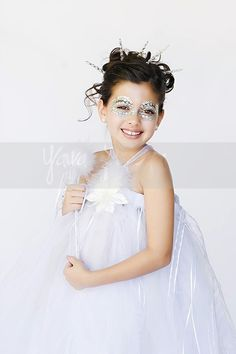 ice princess costume on etsy