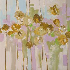 pretty colors -  Dreamscape by Linda Monfort