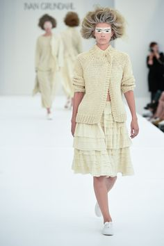: Ivan Grundahl SS16 : Copenhagen Fashion Week