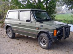 ARO 10 Old Jeep, Jeep 4x4, Mini Trucks, Car Brands, Concept Cars, Romania, Cars And Motorcycles, Offroad, Classic Cars
