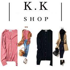 """206 次赞、 1 条评论 - K.KSHOP_official (@k.kshop_official) 在 Instagram 发布:"""". . ♦️ Recommended Knit ♦️ . JOHN SMEDLEY/PANSY(STANTON PINK/BLACK) ・…"""""""
