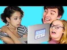 What Clubbing Is Actually Like (ft. Liza Koshy) - YouTube