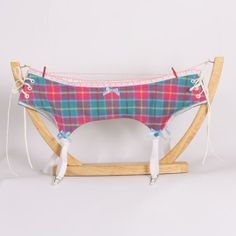 Custom Garter Belt with Adjustable Side Ties by The Cat Ball | Hatch.co